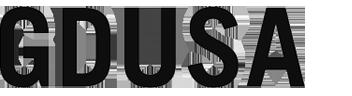 logo for GDUSA